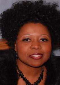 Sharon P. Johnson